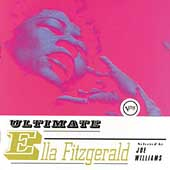 Ella Fitzgerald: The Ultimate Ella Fitzgerald [Verve]