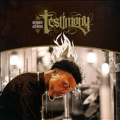 August Alsina: Testimony [Clean] [Deluxe Edition] [4/15] *