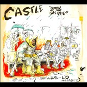 Castle (Hip Hop): Return of the Gasface (The Has-Lo Passages) [Digipak]