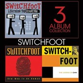 Switchfoot: 3 Album Collection [8/19] *
