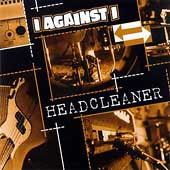 I Against I: Headcleaner