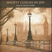 The Mighty Clouds of Joy (Group): Down Memory Lane Chapter 2 [CD/DVD]