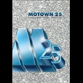 Various Artists: Motown 25: Yesterday, Today, Forever [3 DVD]