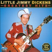 Little Jimmy Dickens: Jimmy Dickens' Greatest Hits