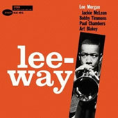 Lee Morgan: Lee-Way