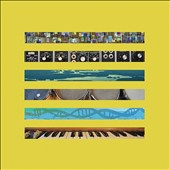 Mike Olson (b.1974): Six Projects - Works from the composer's fragment-based compositional period that runs the gamut from choral music to analogue modular synthesizer work