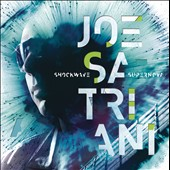 Joe Satriani: Shockwave Supernova [Slipcase]