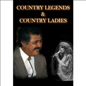 Various Artists: Country Legends, Country Ladies