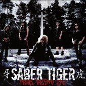 Saber Tiger: The Best Of [10/2]
