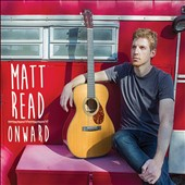 Matt Read: Onward [EP]