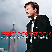 Eric Comstock: Young Man of Manhattan
