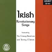 The Clancy Brothers: Irish Revolutionary Songs