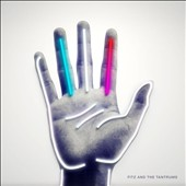 Fitz & the Tantrums: Fitz and the Tantrums [Digipak]