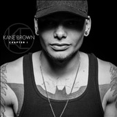 Kane Brown: Chapter 1 [EP] *