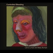 Controlled Bleeding: Larva Lumps and Baby Bumps [8/26]