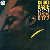 Count Basie: Kansas City Seven