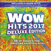 Various Artists: WOW Hits 2017
