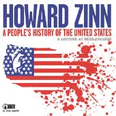 Howard Zinn: People's History of the United States
