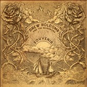 Drew Holcomb & the Neighbors/Drew Holcomb: Souvenir [Digipak] [3/24] *