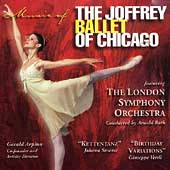 Music of the Joffrey Ballet of Chicago / London SO