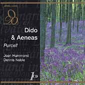 Purcell: Dido & Aeneas / Lambert, Hammond, Noble, et al