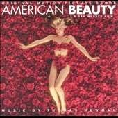 Thomas Newman: American Beauty [Original Motion Picture Score]