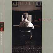 Rubinstein Collection Vol 54 - Schubert: Sonata, etc
