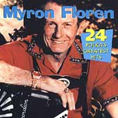 Myron Floren: 24 Polkas Greatest Hits