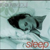 Body & Soul: Body & Soul: Sleep