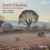 Gurney: Seven Meadows / Paul Agnew, Julius Drake
