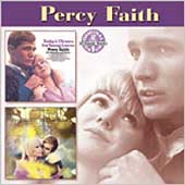 Percy Faith: Today's Themes for Young Lovers/For Those in Love