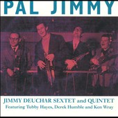 Jimmy Deuchar: Pal Jimmy!