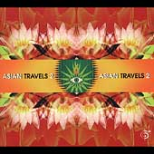 Various Artists: Asian Travels, Vol. 2: A Six Degrees Collection