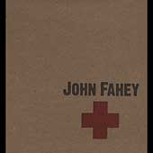 John Fahey: Red Cross