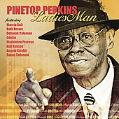Pinetop Perkins: Ladies Man