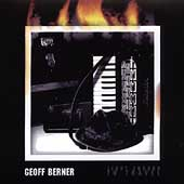 Geoff Berner: Light Enough to Travel [EP]