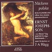 N&#228;ckens Polska - Ernst Josephson, J.A. H&#228;gg / Rolf Lindblom