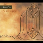 Discover - Early Music