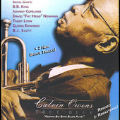 Calvin Owens: True Blue [Bonus Tracks]