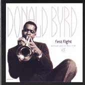 Donald Byrd: First Flight: Yusef Lateef with Donald Byrd