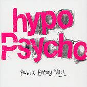 Hypo Psycho: Public Enemy No.1 Pt.1 (2 Tracks) [Single]