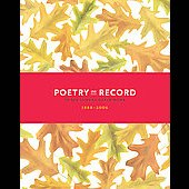Various Artists: Poetry on Record: 98 Poets Read Their Work 1888-2006