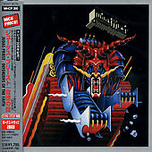 Judas Priest: Defenders of the Faith [Japan Bonus Tracks] [Remaster]