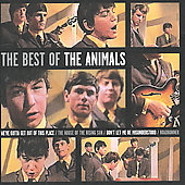 The Animals: Best Of [Remaster]