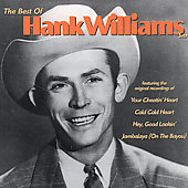 Hank Williams: The Best of Hank Williams [Spectrum]