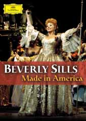 Beverly Sills / Beverly Sills Made In America [DVD]