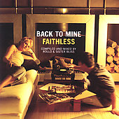 Faithless: Back to Mine [Bonus Track]