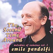 Emile Pandolfi: Second Time Around