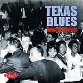 Various Artists: Texas Blues, Vol. 1