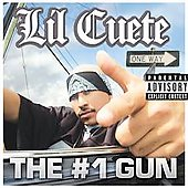 Lil Cuete: The #1 Gun [PA]